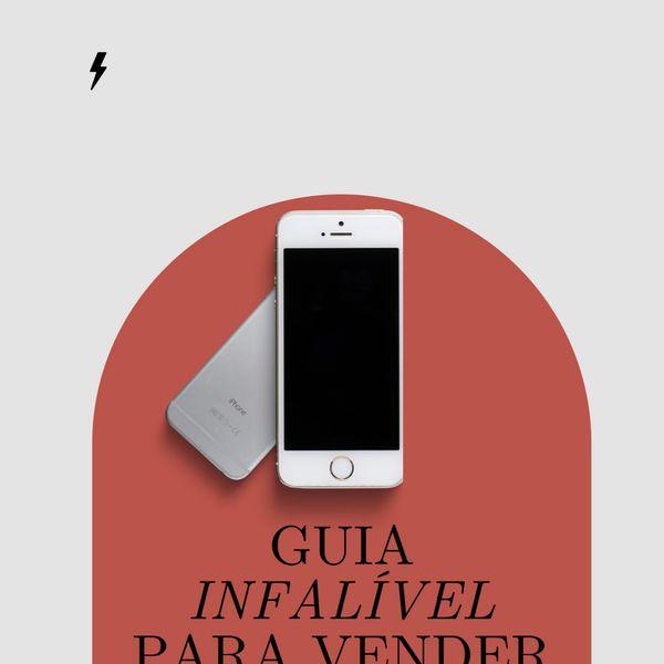 Imagem principal do produto Guia Infalível para Vender no Instagram
