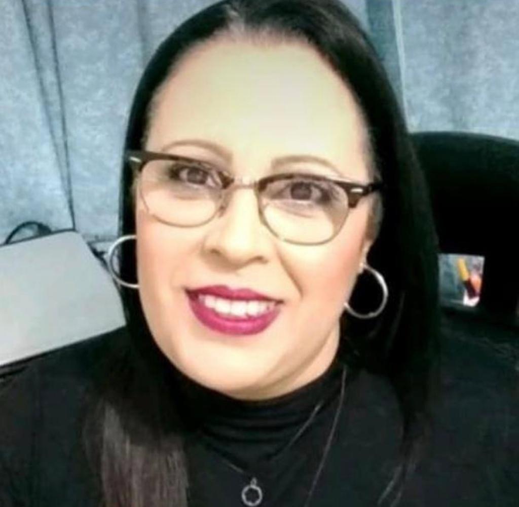 Terapeuta Sônia Silva