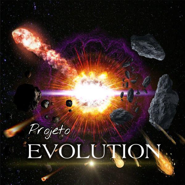 Imagem principal do produto EVOLUTION