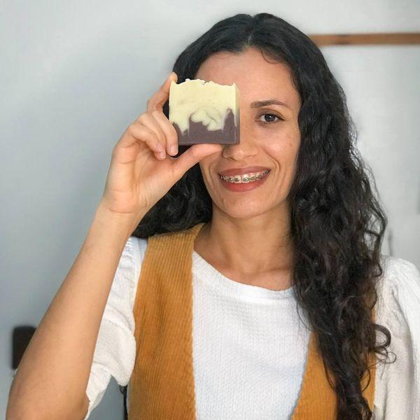 Imagem principal do produto Formulando Sabonetes 100% Naturais