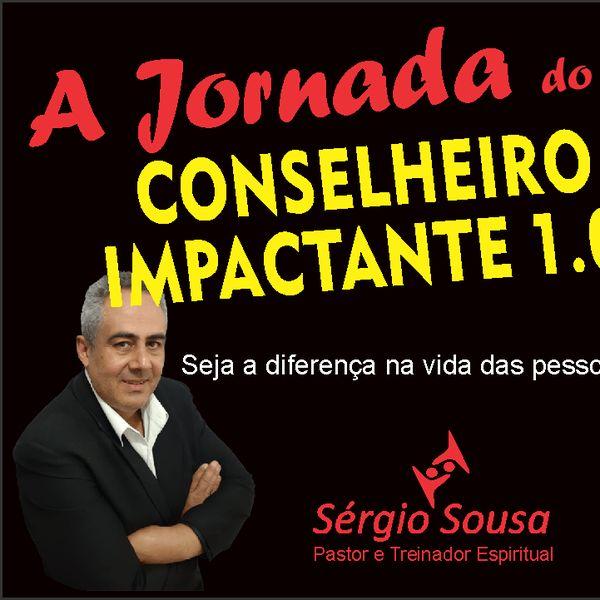 Imagem principal do produto A JORNADA DO CONSELHEIRO IMPACTANTE