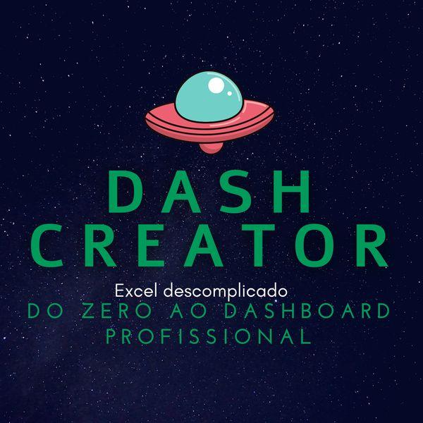 Imagem principal do produto DashCreator