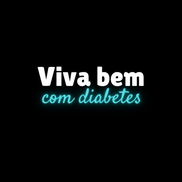 Imagem principal do produto Viva bem com diabetes