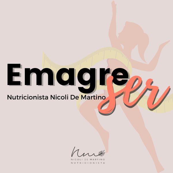 Imagem principal do produto EmagreSER