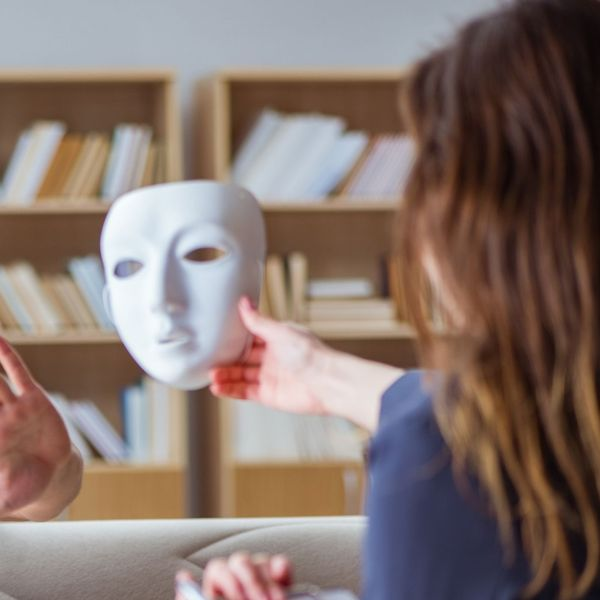 Imagem principal do produto Constancia taller: Perfil psicológico del agresor sexual infantil