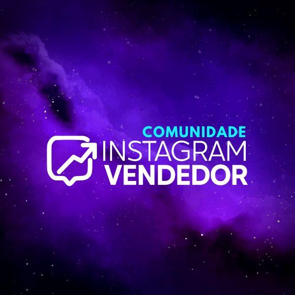 Imagem principal do produto Instagram Vendedor#