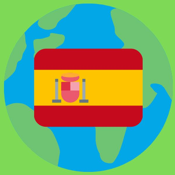 Imagem principal do produto Curso Espanhol Completo