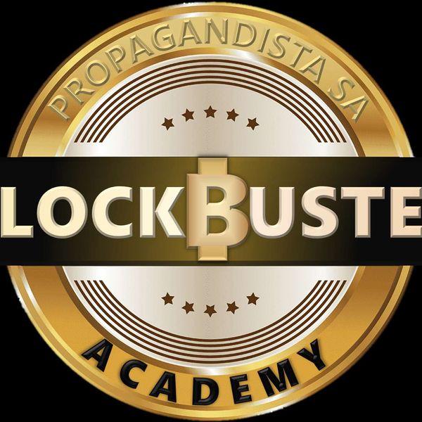 Imagem principal do produto PGNSTA Blockbuster
