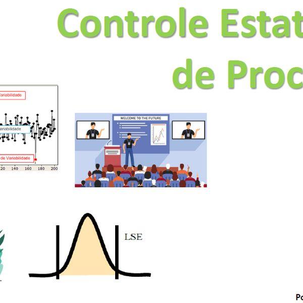 Imagem principal do produto CEP - Controle Estatístico de Processos - Para Iniciantes