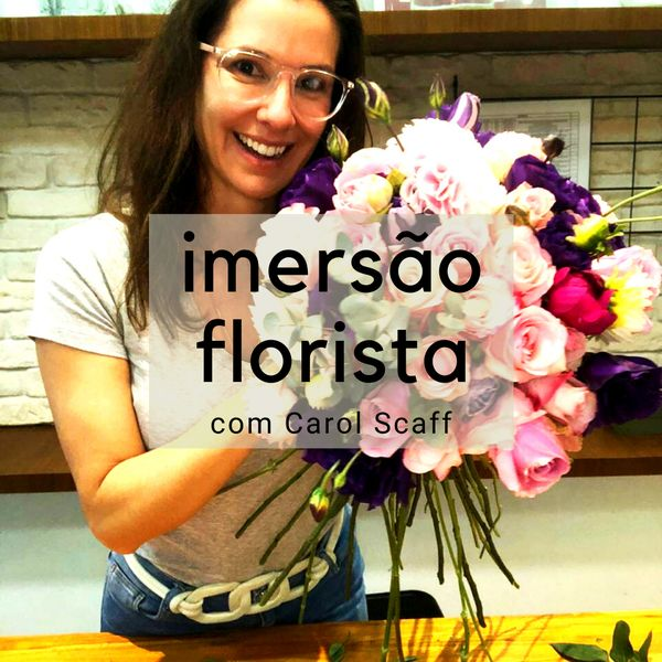 Imagem principal do produto Imersão Florista
