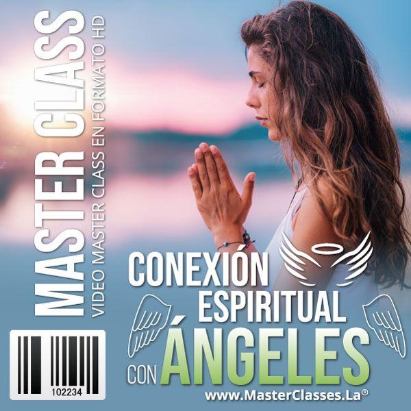 Imagem principal do produto Conexión Espiritual con Ángeles