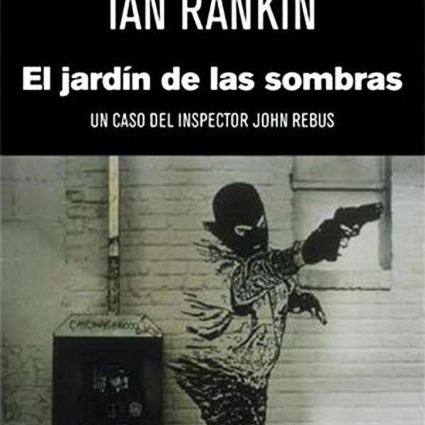 Imagem principal do produto Audiolibro El Jardín de las Sombras