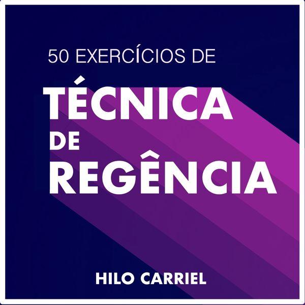 Imagem principal do produto 50 Exercícios de Técnica de Regência
