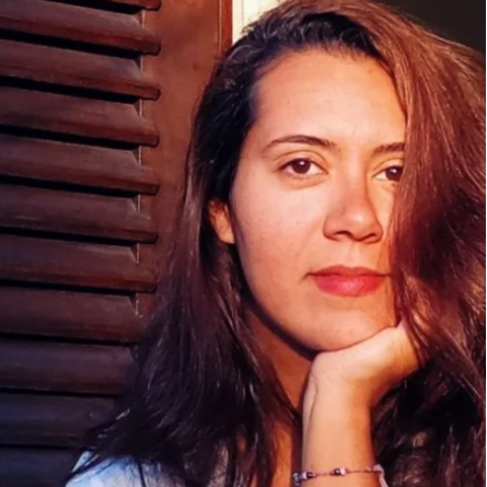 Paola Barbosa