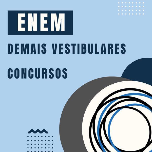 Imagem principal do produto Curso Redação Completo - ENEM