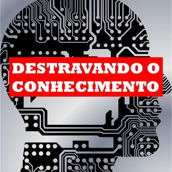 Imagem principal do produto DESTRAVANDO O CONHECIMENTO