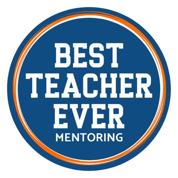Imagem principal do produto BTE - Best Teacher Ever