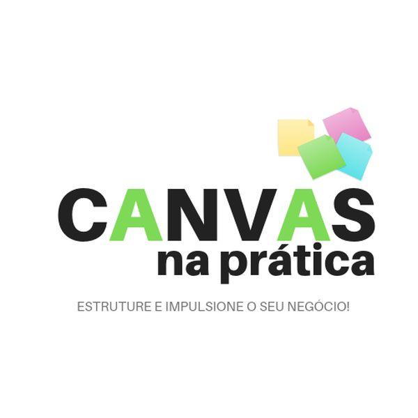 Imagem principal do produto CANVAS NA PRÁTICA! -Estruture e Impulsione o seu negócio.