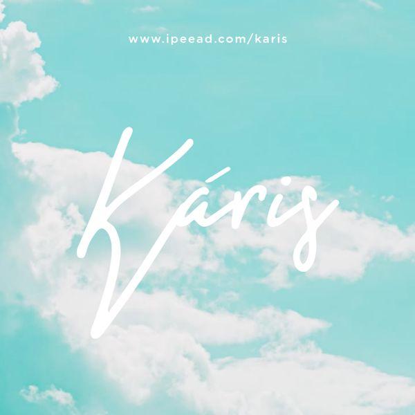 Imagem principal do produto Káris