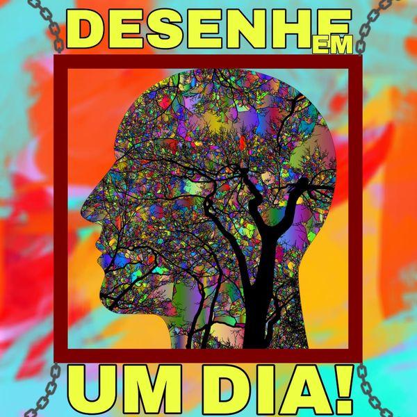 Imagem principal do produto A ARTE DE DESENHAR EM UM DIA
