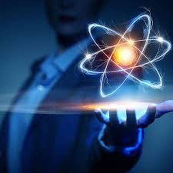 Imagem principal do produto Alinhando pensamentos para prosperidade e bons relacionamentos - Curso completo de física quântica