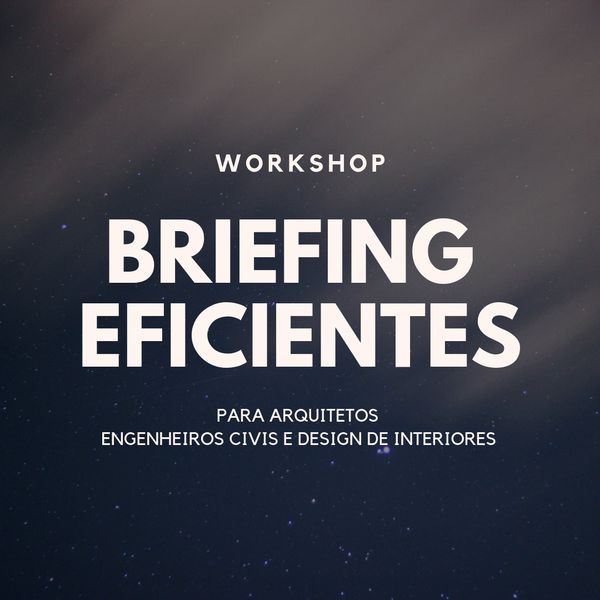 Workshop Briefing Para Projetos De Arquitetura Protransforma Learn A New Skill Online Courses Members Area Subscription Services Hotmart