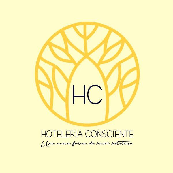 """Imagem principal do produto """"Hoteleria Consciente"""" uma comunidade de comunicação inteligente!"""