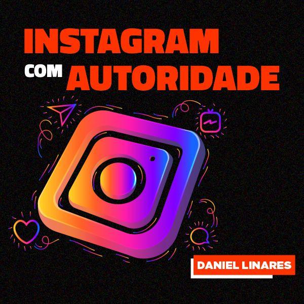 Imagem principal do produto Instagram com Autoridade - Do 0 ao Sucesso!