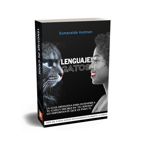 Imagem principal do produto Audiolibro - Lenguaje de Gatos