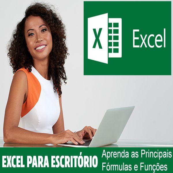 Imagem principal do produto Excel para Escritório
