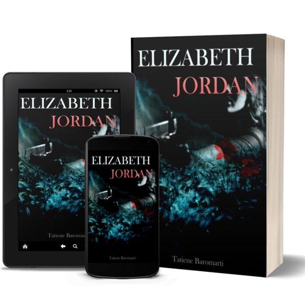 Imagem principal do produto Elizabeth Jordan