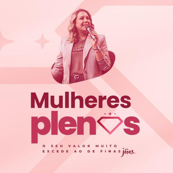Imagem principal do produto MULHERES PLENAS