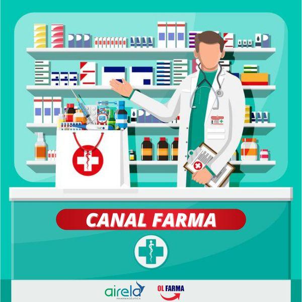 Imagem principal do produto Canal Farma
