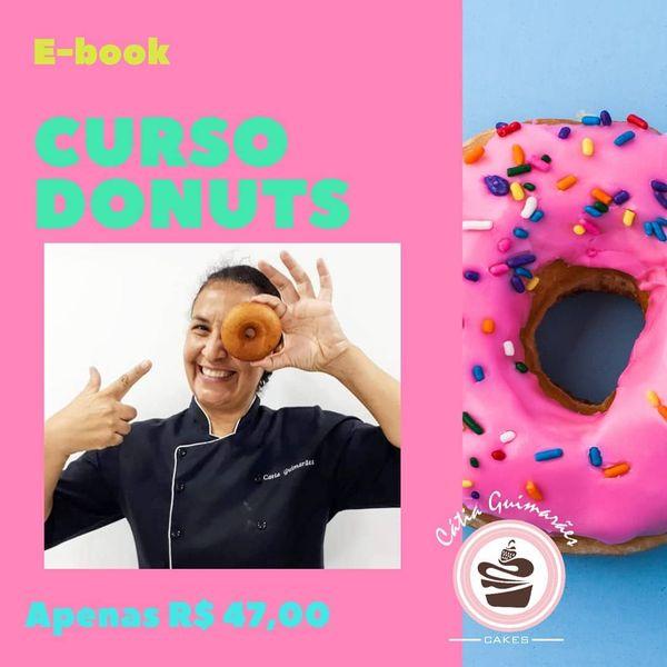 Imagem principal do produto Ganhe dinheiro com Donuts