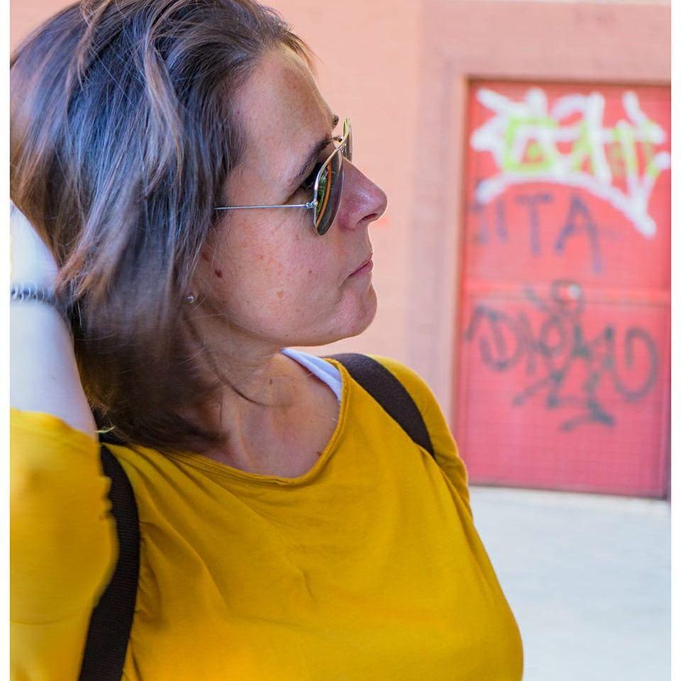 Leticia de Antonio