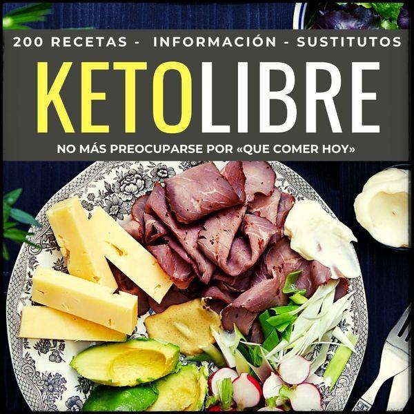 Imagem principal do produto 200 Recetas Keto