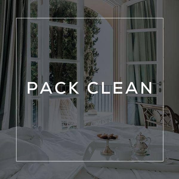Imagem principal do produto Julia Pretti Presets - PACK CLEAN