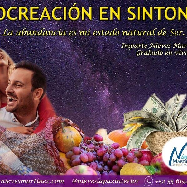 Imagem principal do produto CO CREACIÓN EN SINTONÍA