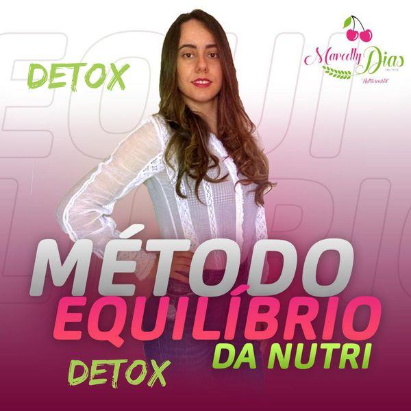 Imagem principal do produto Método Equilíbrio da Nutri