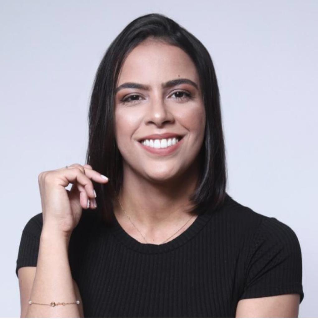 Carolina de Évora - Nova Lima (MG)