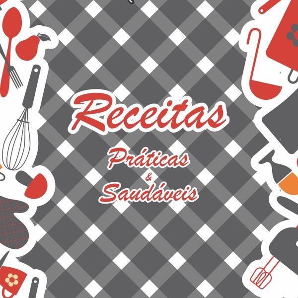 Imagem principal do produto Cozinhando com a Maris - Receitas Práticas e Saudáveis