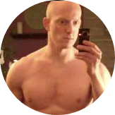 """""""Bodyweight Todd"""" Kuslikis"""