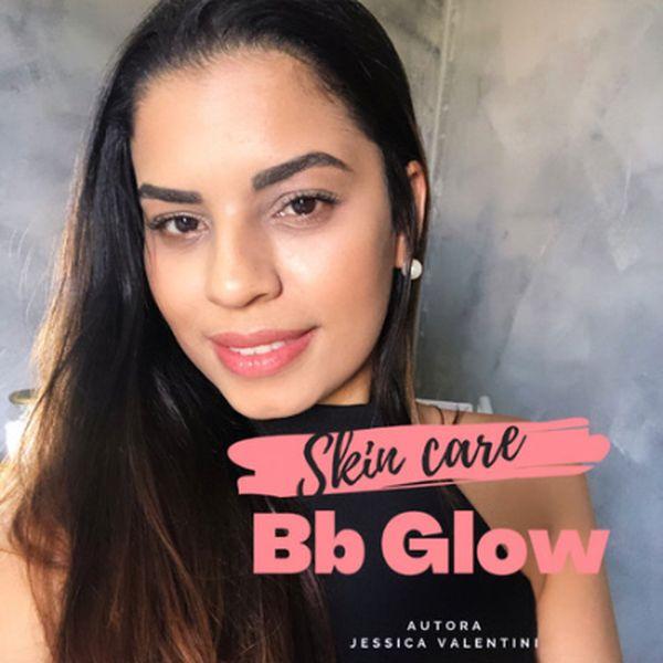 Imagem principal do produto Skin care BB glow