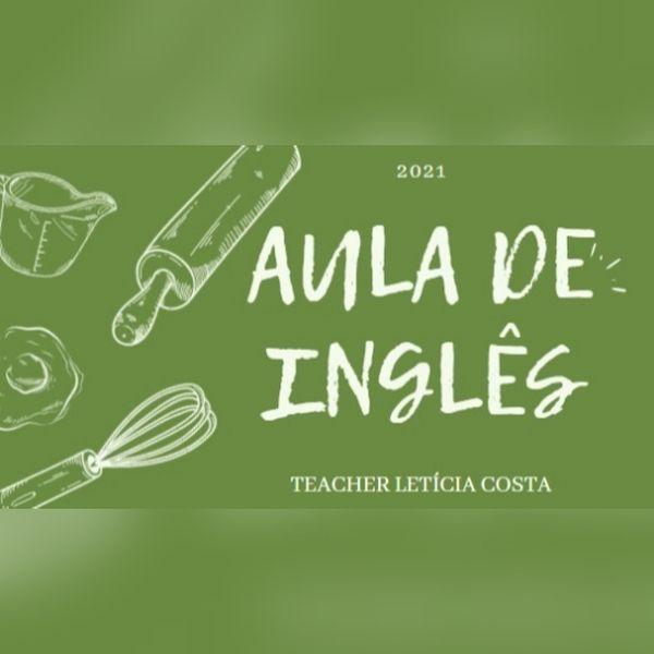 Imagem principal do produto INGLÊS BÁSICO PARA CRIANÇAS - AULA DE CULINÁRIA COM ATIVIDADES