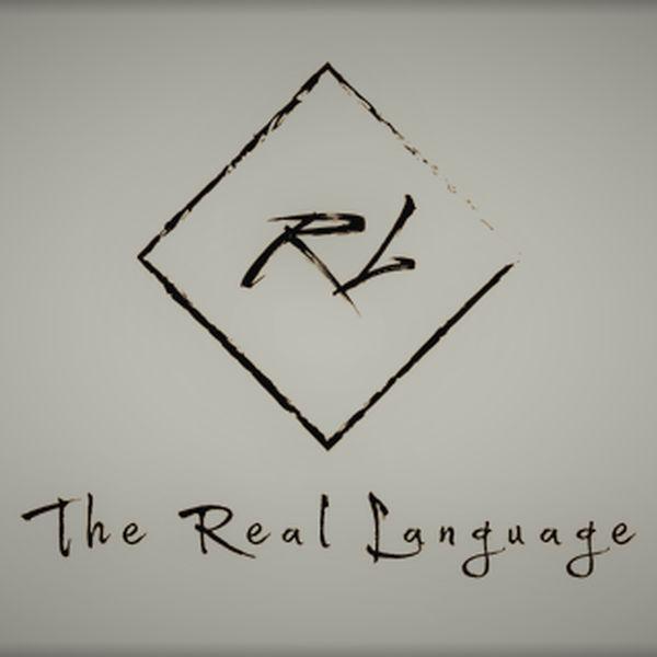 Imagem principal do produto A Real Linguagem dos Idiomas