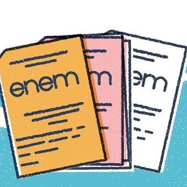 Imagem principal do produto Correção de redações estilo ENEM