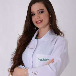 Drª. Bruna Ribeiro