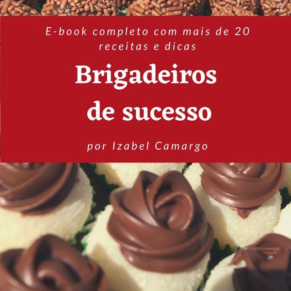 Imagem principal do produto Brigadeiros de sucesso