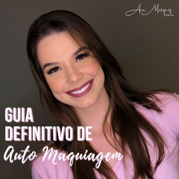 Imagem principal do produto GUIA DEFINITIVO DE AUTO MAQUIAGEM