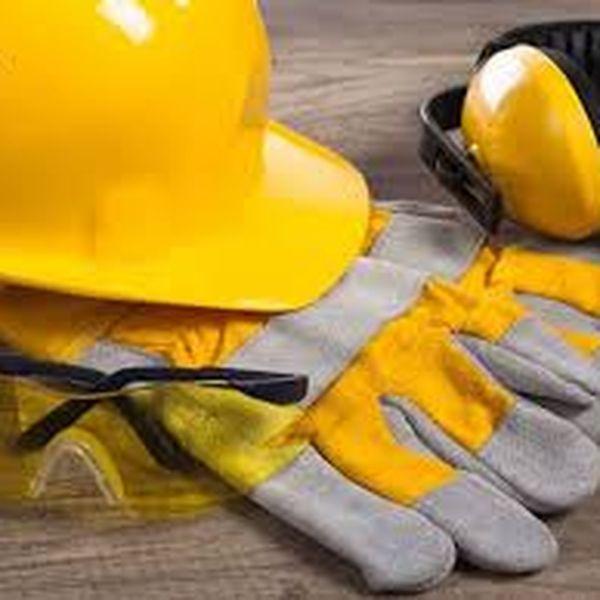Imagem principal do produto Introdução a Segurança do trabalho